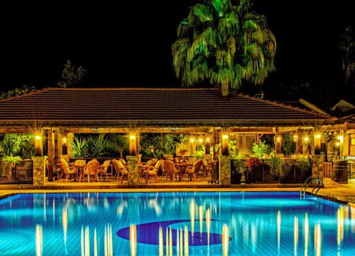 Best Hotels In North Cyprus Kyrenia