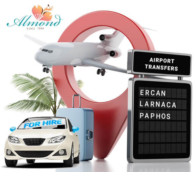 Car Hire & Airport Transfers